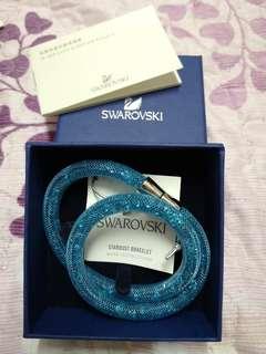 SWAROVSKI Stardust Bracelet 38cm