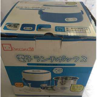 Tomomi Mini Rice Cooker RW-6088