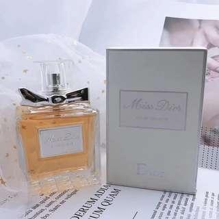Dior Miss EDP 迪奧黃色花樣甜心小姐女士香水100ML