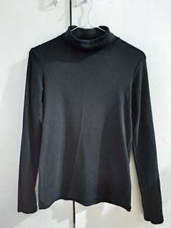 Turtleneck Longsleeves