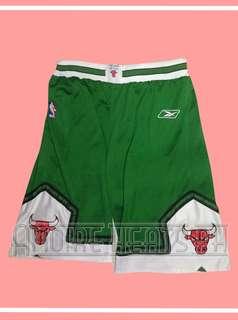 Reebok chicago bulls jersey