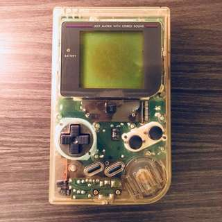 Classic Gameboy