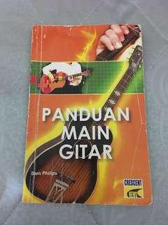Panduan Main Gitar
