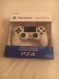 Ps4 Controller/Joystick (White)