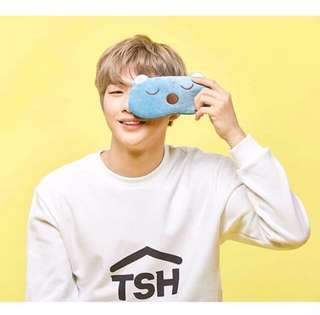 Kang Daniel x The Spring Home Eye Mask