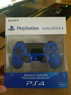 Ps4 Controller/Joystick (Blue)