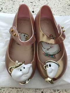 MINI MELISSA DISNEY US7