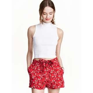 Patterned Shorts (10)