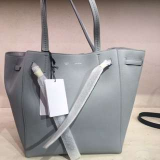 Celine Tote Bag peal blue