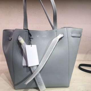 Celine Tote Bag peal blue