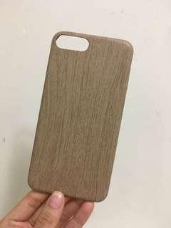 木紋 7/8plus 手機殼