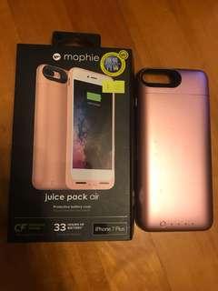 Mophie juice pack air iPhone7 Plus