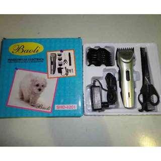 baoli shd-8201 Pet razor