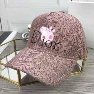 Dior帽子