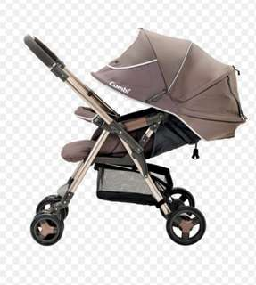Used: Combi - Urban Walker Lite Stroller