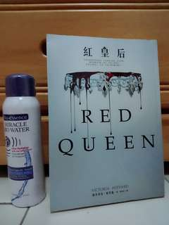 🚚 紅皇后