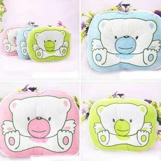 Baby cartoon pillow