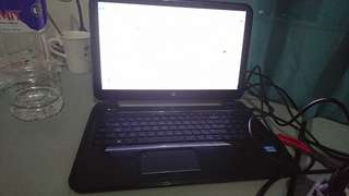 HP Pavilion Sleekbook 15 PC