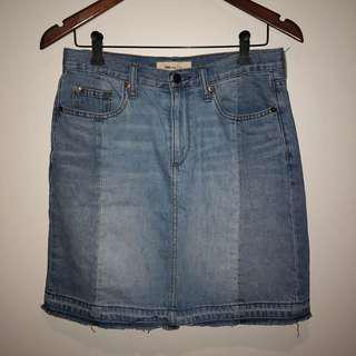 Denim Skirt (28)