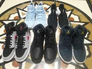Air Jordan Original