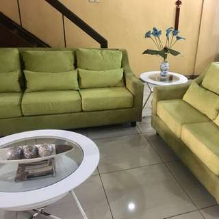 Sofa set - Repriced Rush!!!