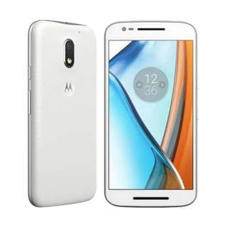 Kredit Moto E3 Power 2/16GB White