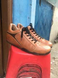 Aldo sepatu