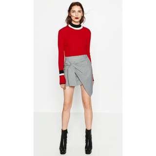 ZARA Sport Sweater
