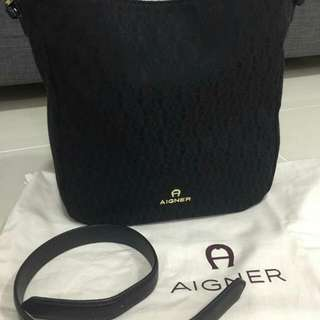 Aigner Hand Bag