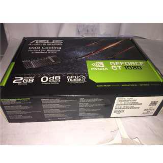 Asus GeForce GT 1030 2GB GDDR5 Low Profile Graphics Card
