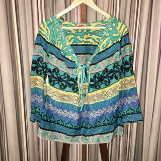 Summer Tribal Top