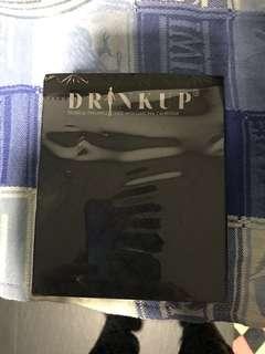 Slimming detox drink