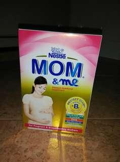 Mom & Me Milk Powder 350g