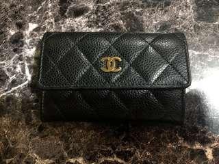 Chanel Wallet coins Bag car holder