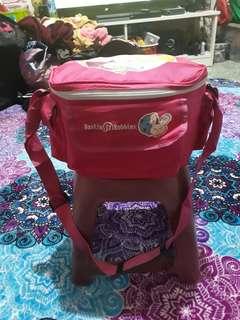 Cooler Bag baskin robbins