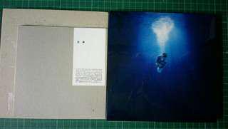 林俊傑 JJ 和自己對話  FROM M.E. TO MYSELF 實驗紀實藍光BD限定版 絕版CD