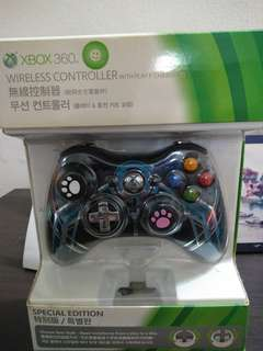 Xbox 360 Wireless Controller HALO 4