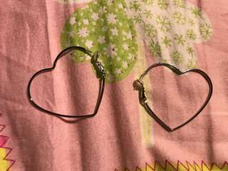 Japan WEGO Earrings