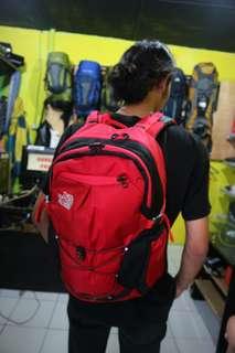 Tas daypack tas backpack tas summit tas gunung tas outdoor tas camping tas kuliah tas sekolah