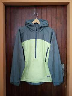 Vtg Patagonia Halfzip Mountain Jacket sz fit M