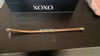 Brand nww cork bracelet