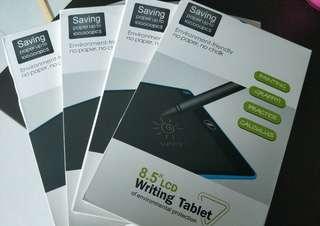 LCD 8.5inch writing pad
