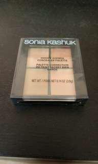 Sonia kashuk concealer palette