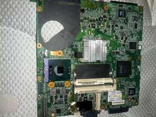 Processor chip (1.86 ghz)