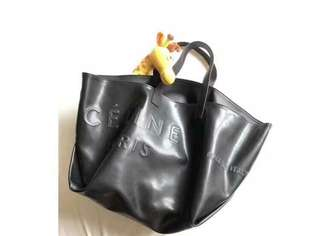 Celine Tote in Leather