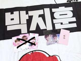 [WTS] Park Jihoon Slogan