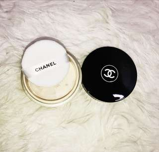 Chanel Poudre Universelle Libre Shade 20 Best Seller!!!
