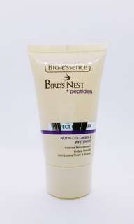 Bio Essence Bird's Nest + Peptides Perfect Cleanser 30g