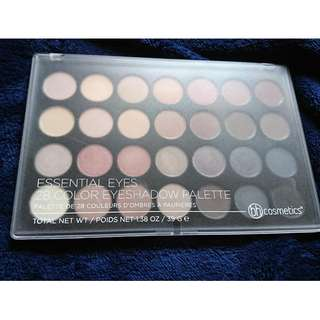 BH COSMETICS - Essential Eyes 28 Color Eyeshadow Palette
