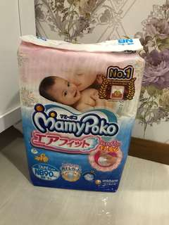 Mamypoko Airfit Tape NEW BORN